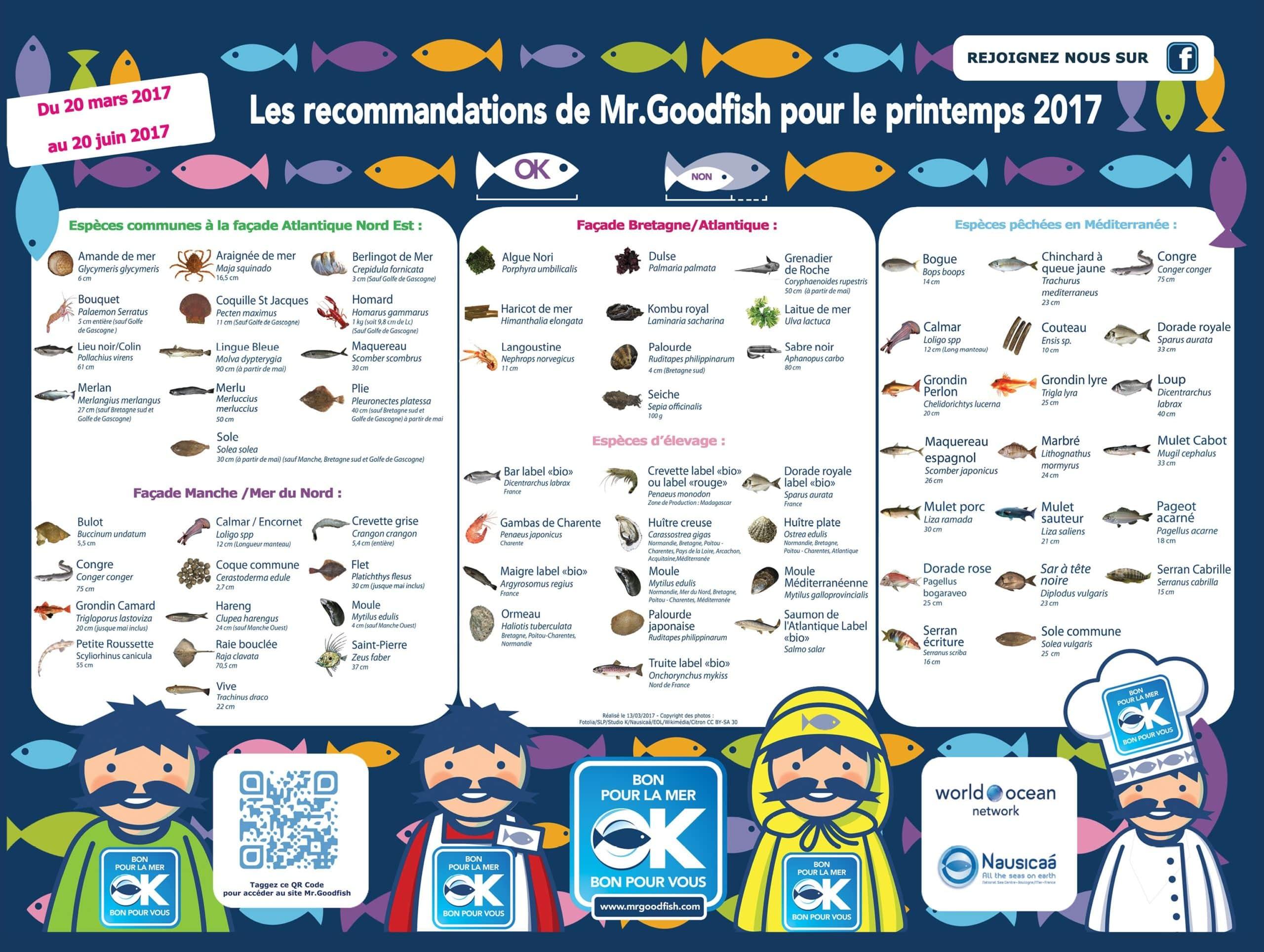Poster Printemps 2017