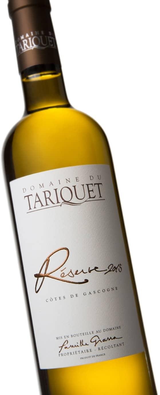 Tariquet Réserve 2015 BD 1