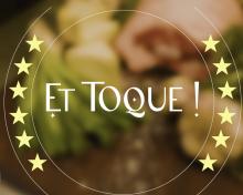 Six chefs cuisinent les produits IGP & AOP avec l'Union européenne