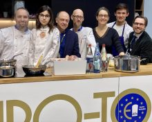 Euro-Toques France et #AgriDemain s'associent pour sublimer les produits de nos agriculteurs