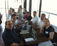 Table ronde CIPA le 14 mai 2012