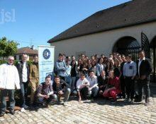 Sortie pédagogique en Bourgogne