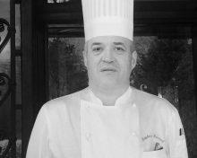 Bienvenue à Stéphane GOURAULT