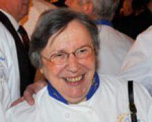 Hommage à Denise Legleye