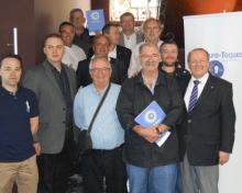 Les Chefs Euro-Toques se réunissent à San Sebastian
