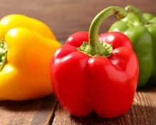 Histoires gourmandes – Le poivron