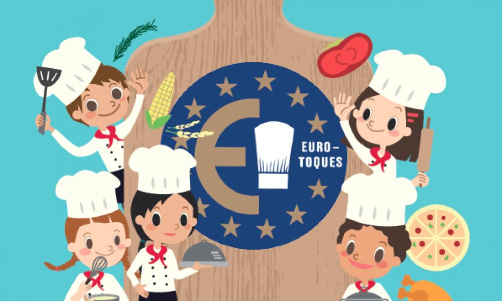 Les chefs Euro-Toques s'engagent pour les enfants