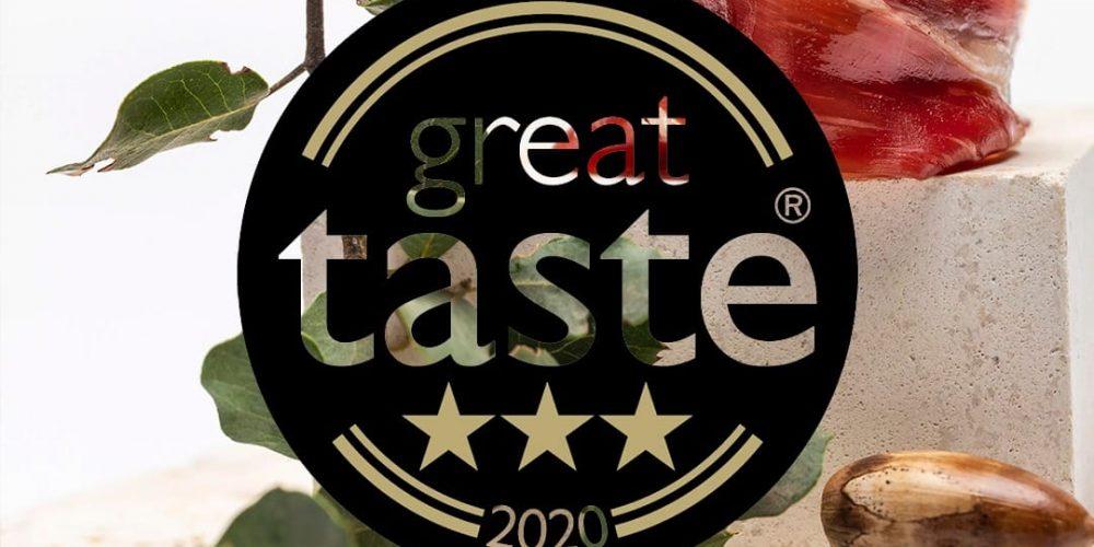 Le meilleur jambon de Bellota 100% Ibérico 2020