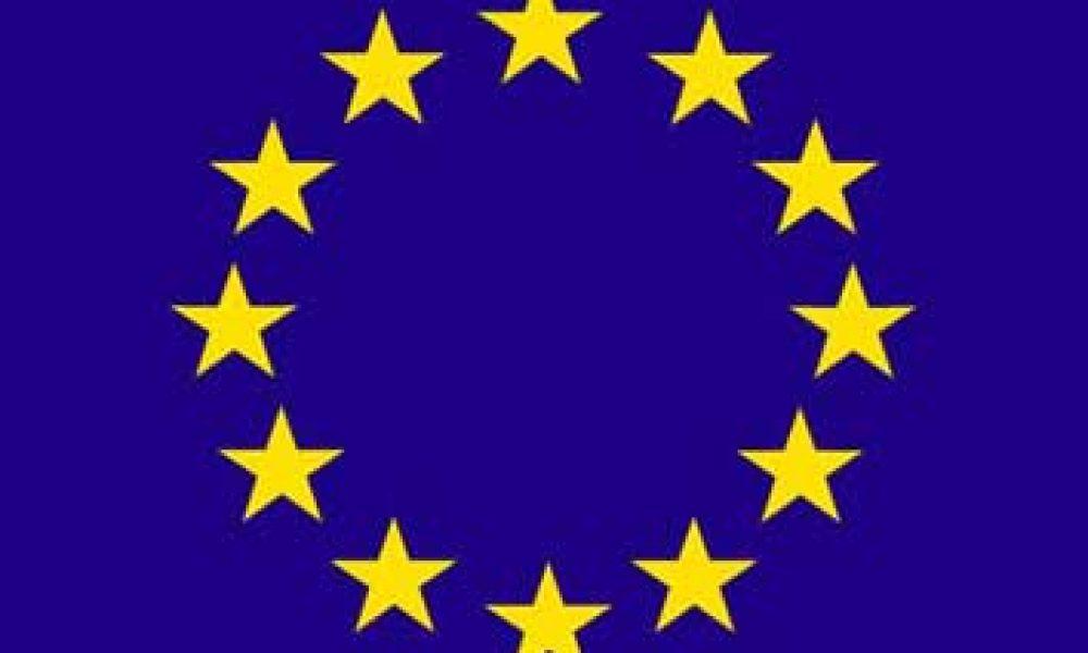 drapeau europe