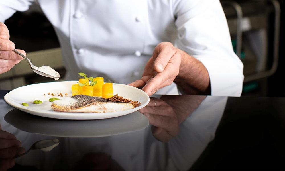 Président Professionnel, toute une gamme dédiée à l'art culinaire