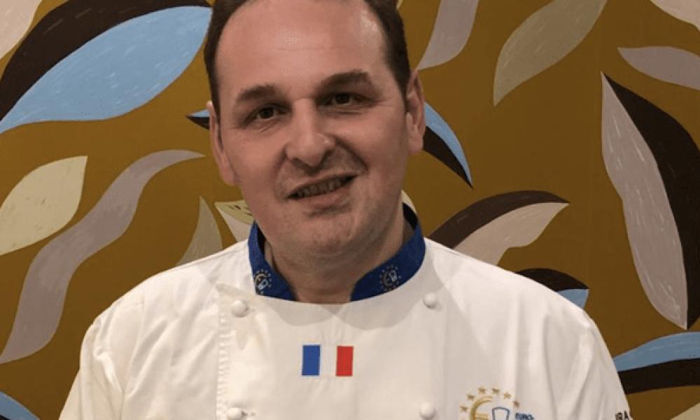 « Ma cuisine de chef », nouveau concept gourmand par Yann Roncier à Suresnes