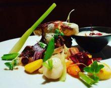 Le Chef Rachid Souid Fait Des Étincelles Au Restaurant Le Millau !