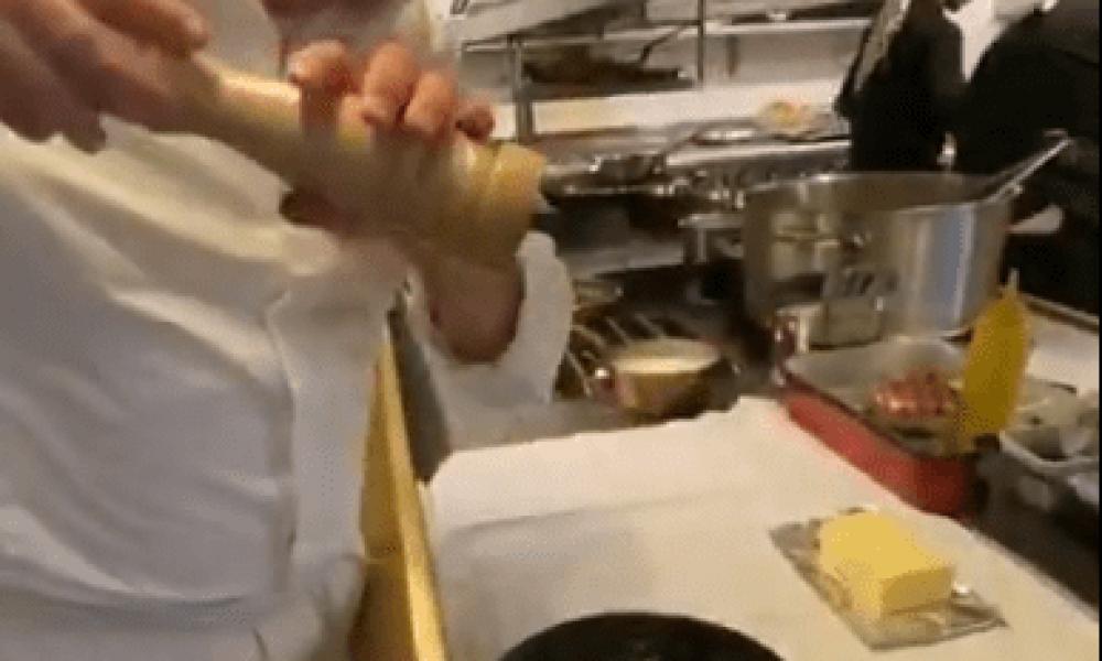 Les Produits Laitiers … Le beurre