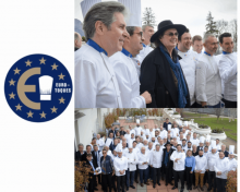 Michel Roth et Guillaume Gomez engagés pour la « Défense du Produit », fil rouge du Congrès Euro-Toques France 2020