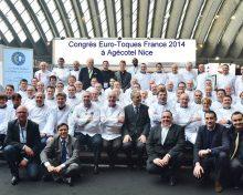 Congrès Annuel Euro-Toques 2014 / Nice
