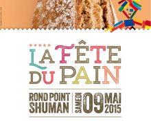 La fête du Pain à Bruxelles