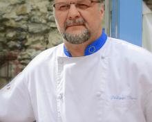 Bienvenue à Philippe TISSIER
