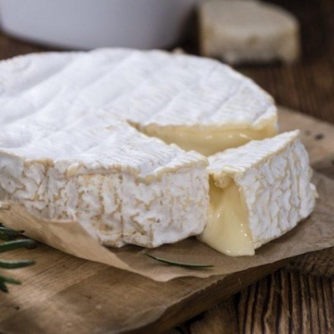 Le Camembert, une victoire pour notre association lobbyiste à Bruxelles avec le Camembert produit emblématique de l'alimentation française.
