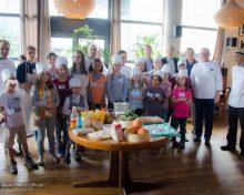 Euro-Toques lance des ateliers culinaires pour les enfants