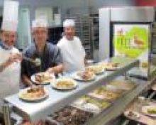 Fête de la Gastronomie à Pessac (33)