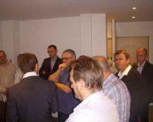 Réunion des Délégués le 24 septembre à Paris
