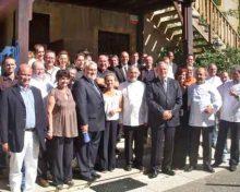 Réunion régionale Euro-Toques Alsace Lorraine Lundi 17 septembre 2012