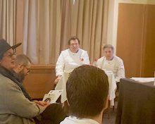 Annecy : Euro Toques, un lobby face aux géants de l'agroalimentaire