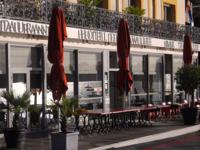 Hôtel – Restaurant de La Vallée