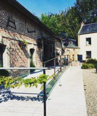 Le Moulin des Ecrevisses