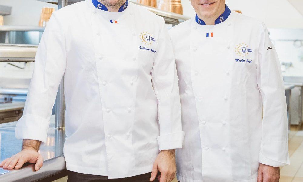 Euro-Toques France lance une pétition contre la « viande » issue de cellules souches