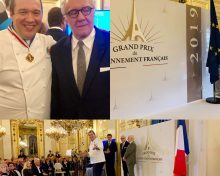 Grand Prix du Rayonnement Français – Mardi 1er octobre 2019