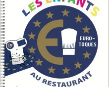 Euro-Toques se mobilise et accueille les enfants au restaurant