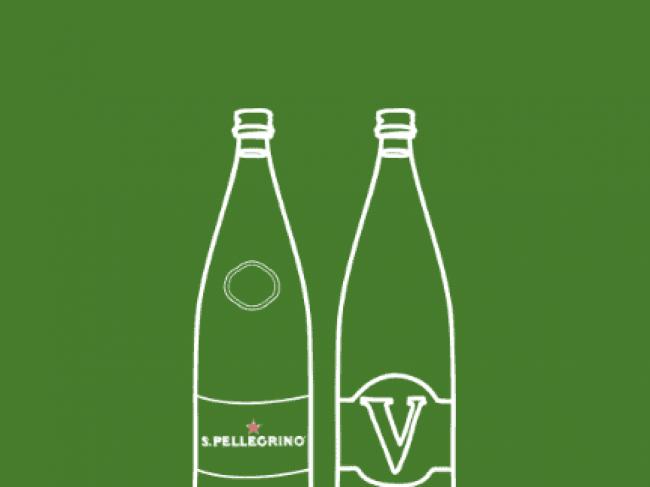 VITTEL et S. PELLEGRINO sur les rails de la neutralité carbone