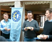 Euro-Toques France invité en Suisse