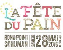 La Fête du Pain place Schuman