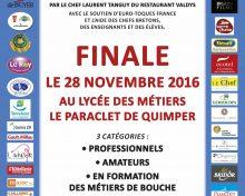 Finale du Grand Concours Thalasso.com – Euro-Toques