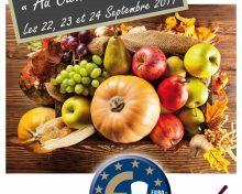 Lancement Officiel de la 7eme Edition De la Fête de la Gastronomie
