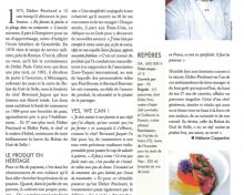 C'est l'histoire d'un Chef normand, Didier Peschard