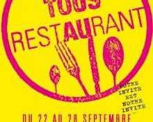 Euro-Toques et Tous au Restaurant